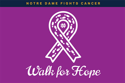 Harper Cancer Walkfor Hope 600