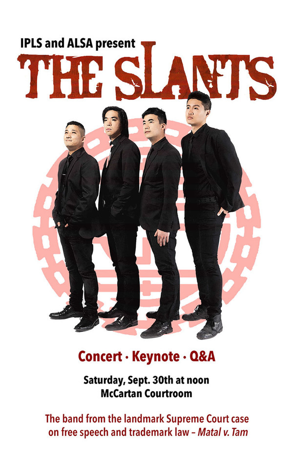 The Slants Ipls Sept 30
