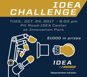 Ideas Challenge Oct17