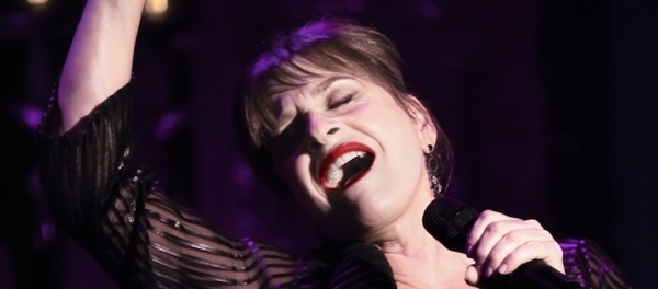 Patti Lupone Photo By Rahav