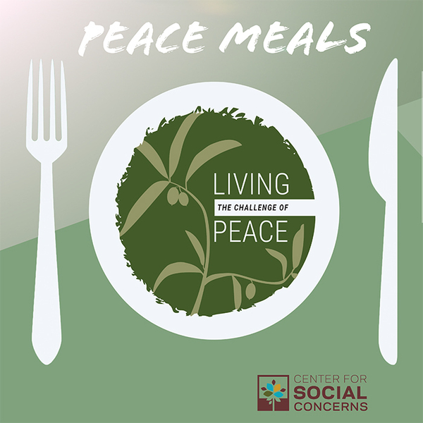 Peace Meals Graphic X700
