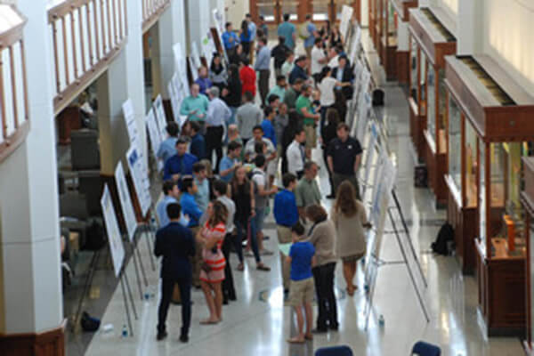 Undergrad Research Symposium 600x400