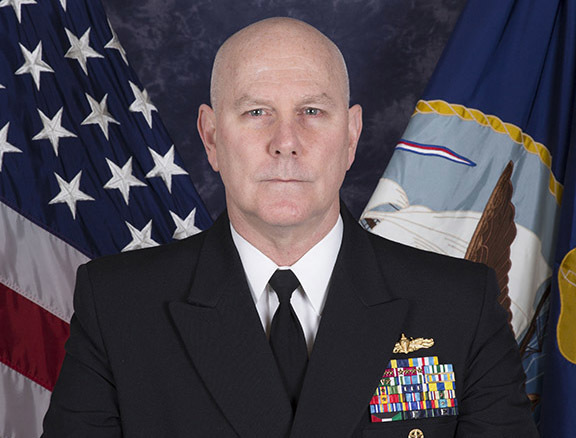 Adm Chris Grady Web