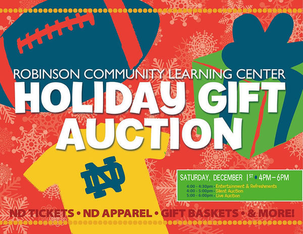 Rclc Holiday Auction18
