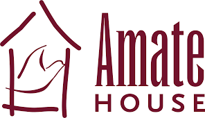 Amate House Logo