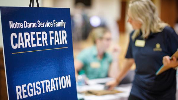 Nd Career Fair19