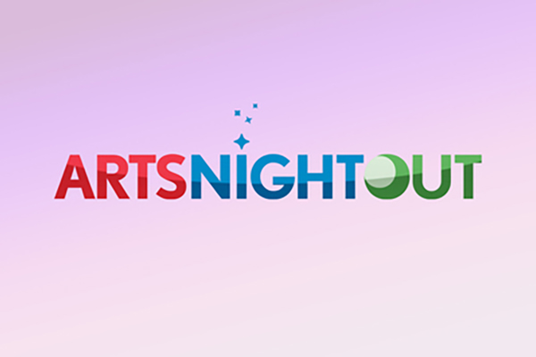 Arts Night Out19 600x400