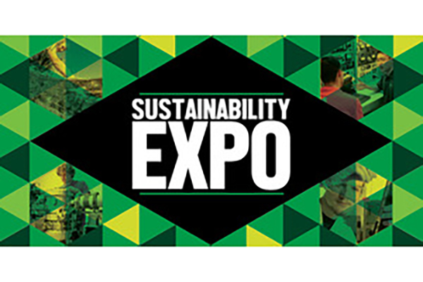 Sustainability Expo Logo 600x400