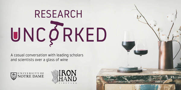 Research Uncorked For Calendar
