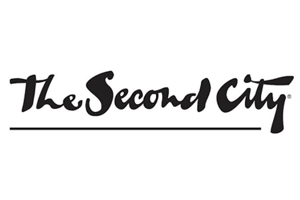 The Second City Logo 600x400